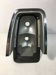Nos 1974 1975 Chrysler Newport New Yorker Town Country Left Tail Light Asby -c44