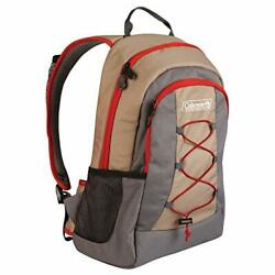 Soft Backpack Cooler Luggage amp; Travel Gear Adjustable Padded Straps Accessories $44.99