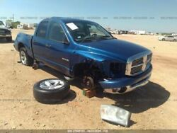 Driver Front Door Chassis Quad Cab Fits 06-10 Dodge 3500 Pickup 405571