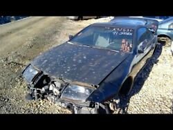 Carrier Rear Axle Without Twin Turbo Fits 90-91 300zx 657378