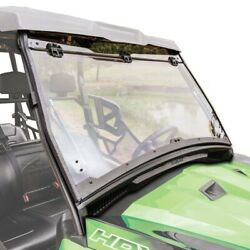 Arctic Cat Flip-up Poly Windshield - 2015-2017 Prowler 700 1000 - 2436-578