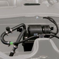 Arctic Cat Cab Heater And Windshield Defroster Kit - 2015-2017 Prowler - 2436-161
