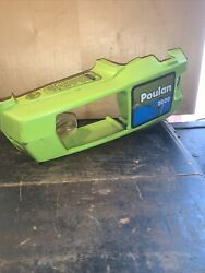 Poulan 2000 Chainsaw -clutch Cover- Used Part.