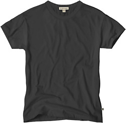 Parts And Labor Menand039s Short Sleeve Crew Neck T-shirt