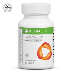 Herbalife Total Control 90 Tablets Fast Shipping