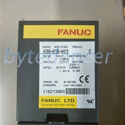 1pc New Fanuc Servo Amplifiers A06b-6096-h102 One Year Warranty Fast Delivery