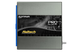 Haltech Platinum Pro Direct Plug-in For Z32 Fairlady 300zx Kit Manual Trans