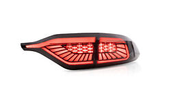 Led Taillights For Toyota Us Corolla 2020-2021 Taillights Led Rear Lights