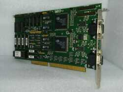Colorgraphic Pc-603000-r2 Pos Multi Function Adapter 613000 Bios V1.41a
