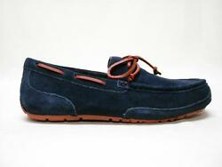 Nib Ugg Australia Mens Slippers Chester Pct 8 Awesome Looking Slippers