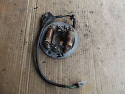 Vintage Classic Japanese Stator Assembly 539-10 21