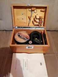 Ox-1 Oximat Antique Life Support System