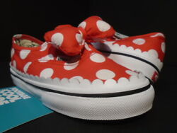 Baby Authentic Gore Disney Minnieand039s Mouse Bow Red White Vn0a3zc6uj3 10t 10