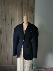Jacquemus Runway Oversized Jacket Blazer Sz 38 Sold Out