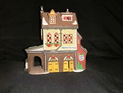 Department 56 Dickens Village Hather Harness 5823-8