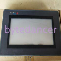 1pc Used Brand Proface Model Gp477r-eg41-24vp Tested In Good Condition