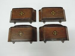 Vintage 1920and039s 1930and039s Vanity / Ash Tray / Map Holder Accessory Packard Cadillac