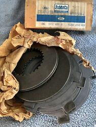 Nos Ford Locking Differential Plate Disc Kit B9tz-4880-b Positraction Clutch Pak