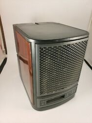 Fresh Air By Ecoquest Air Purifier Ionizer Model 2.1 - For Parts And Repair