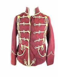 Imperial German 5th Hussars Officers Tunic Jacket