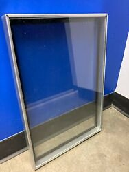 Blodgett 11867 Window Assembly, Drop In, 20-1/2 X 14-1/4, For Convection Oven