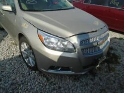 Front Clip Lt Includes Hybrid Opt Hp6 With Fog Lamps Fits 13 Malibu 60400