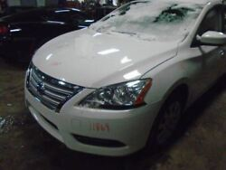 Front Clip Without Fog Lamps S Fits 13-15 Sentra 47218