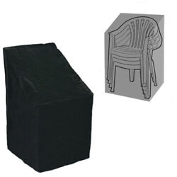 Waterproof Chair Cover Outdoor Garden Patio Chairs Protector Wrap Heavy Duty New