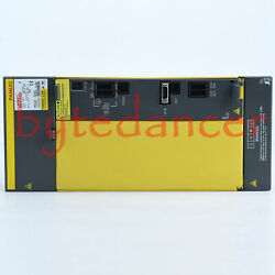1pc Used Brand Fanuc Servo Amplifier A06b-6140-h037 Tested In Good Condition