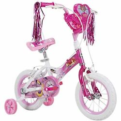 Huffy Disney Princess Kid Bike 12 Inch And 16 Inch Quick Connect Assembly And Regul