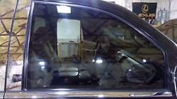 07-14 Cadillac Escalade Passenger Right Front Door Glass/window Privacy Tint
