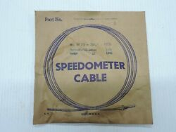 Nors Speedometer Cable 1940 Dodge 1940 Plymouth P10 Deluxe