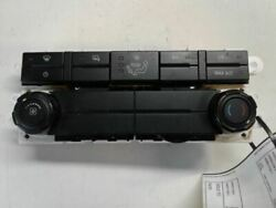 Temperature Control With Ac Manual Fits 11-16 Ford F250sd Pickup 1290002