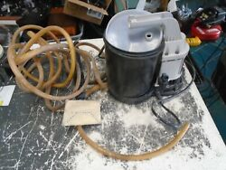 Wagner Power Roller 959 Electric Painting System Untested Parts/repair