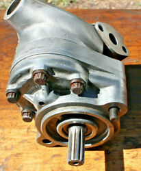 1600 1650 1655 1750 1755 1800 1900 Oliver Tractor Hydraulic Pump 164407as 30-306