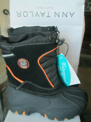 NEW BOYS TOTES WATERPROOF BOOTS. SIZE 11 $19.99