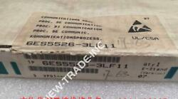 1ps New 6es5526-3lf11 Free Dhl Or Ems