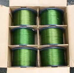 Phelps Dodge Sy Bondeze 1 Green Bondable Magnet Wire 25 Awg 47.0 Lbs.