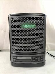 Fresh Air By Ecoquest Air Purifier Ionizer Model 2.1 Sanitizer Whole Room