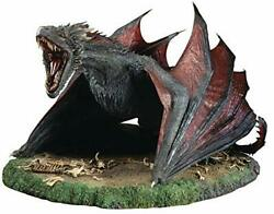 Threezero Game Of Thrones Drogon 1 6 Scale Figuremulticolor