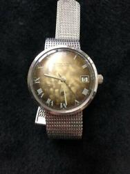 Watch Waltham Lincoln Automatic Winding