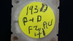 Forty One 1930 P And D Buffalo Nickels Fine To Au 5c Coins Tubed Roll Buy It Now