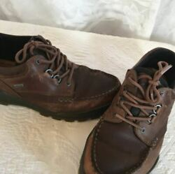 Great Stylish for the Man. Size 46 Gore Tex ecco Shoes. $188.99