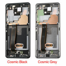 Oem Oled Display Lcd Screen For Samsung Galaxy S7 Edge S8 S9 S10 Plus S20 Ultra