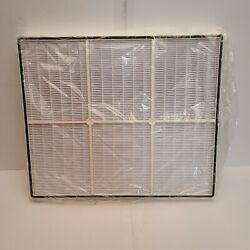 Filter Fits Whirlpool Hepa Air Purifier Ap250 And Ap150 Part 1183051k Brand New