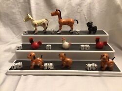 Vintage Fisher Price Little People Animals -- Your Choice