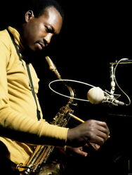 Hank Mobley Hard Bop And Jazz Tenor Saxophonist Music Wall Print Poster Us