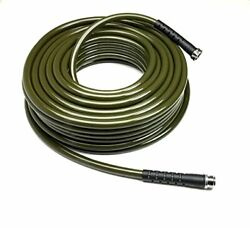 Water Right 500 Series High Flow Garden Hose Lead Free And Drinking Water Safe 5