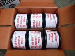 Superior Essex C280xx00240006a Soderbond N/155 1 Magnet Wire 24 Awg 60.0 Lbs.