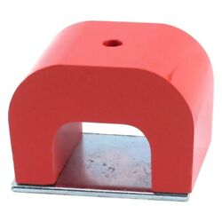 General Tools 370-24 Up To 70 Lb Alnico Horseshoe Magnet